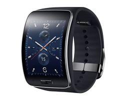 Samsung Gear S: Smartwatch mit 3G-Modul offiziell vorgestellt