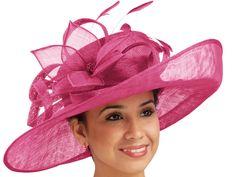 Kelly Wide Brim Sinamay Hat Sinamay Hats f3e90dcc317c