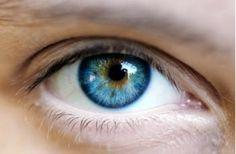 Mixed eyes
