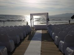 love in the sunset at Bel Air Colecction VALLARTA