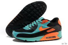 Air Max 90 Men Shoes-602