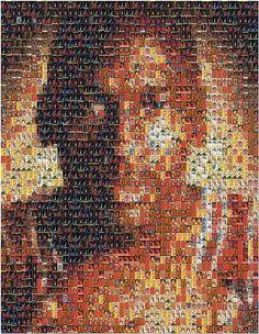 MJ Mosaic