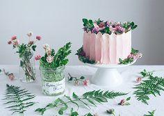 Vanilla cake   por Call me cupcake