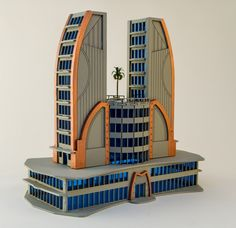 Facts About G Scale Model Trains Villa Minecraft, Minecraft Plans, Minecraft Blueprints, Minecraft Architecture, Minecraft Designs, Minecraft Projects, City Architecture, Futuristic Architecture, Minecraft Buildings