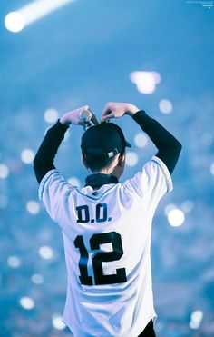 Find images and videos about kpop, exo and sehun on We Heart It - the app to get lost in what you love. Kyungsoo, Exo Chanyeol, Kpop Exo, Chanbaek, Chansoo, Do Kyung Soo, Exo Lockscreen, K Wallpaper, Kim Minseok