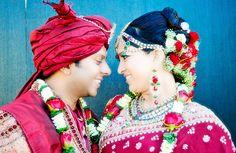 Meleni and Avishkar