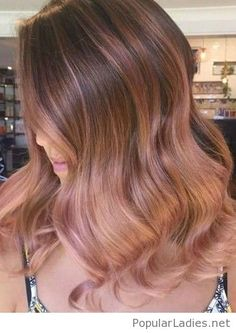 brown-to-pink-hair-color-inspire