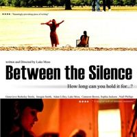 Between the Silence OST by Luke Steven Moss on SoundCloud Movie Posters, Film Poster, Popcorn Posters, Film Posters, Posters