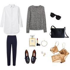 """""""Untitled #1330"""" by girlinlondon on Polyvore"""