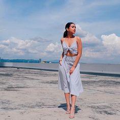 Gabbi Garcia, Filipina, Lovers, Skin Care, Stars, Gallery, Outfits, Clothes, Beautiful