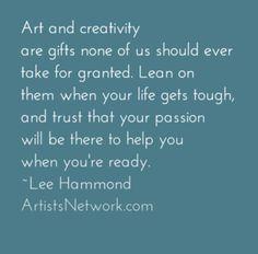 Life Goes On . . . #inspiration