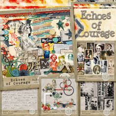 The DailyDigi: Your Daily Dose of Digital Scrapbooking