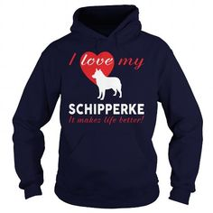 I LOVE MY SCHIPPERKE  HOODIE T-SHIRTS, HOODIES ( ==►►Click To Shopping Now) #i #love #my #schipperke # #hoodie #Dogfashion #Dogs #Dog #SunfrogTshirts #Sunfrogshirts #shirts #tshirt #hoodie #sweatshirt #fashion #style