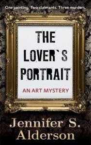 The Lover's Portrait by Jennifer S. Alderson