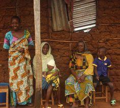 With Duara, you get to live like a local in Chuno, Tanzania #duaratravels #tanzania
