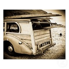 vintage surfer teen room - Google Search