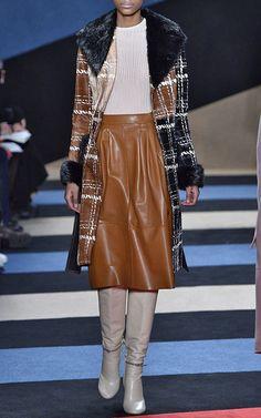 Derek Lam Look 23 on Moda Operandi