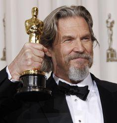"""(2009) Jeff Bridges for """"Crazy Heart"""""""