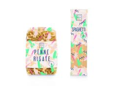 Musso's Pantry (Concept) on Packaging of the World - Creative Package Design Gallery