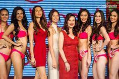 Miss World Philippines 2015 Press Presentation