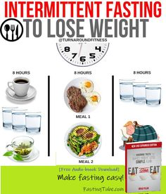 [Free Audiobook] Eat - Stop - Eat: Make Fasting Simple Again (And Get Actual Results) 24 Hour Intermittent Fasting, 16 Hour Fast, Mind Diet, Keto Fast, Healthy Facts, Health Vitamins, Healthy Environment, Stop Eating, 8 Hours