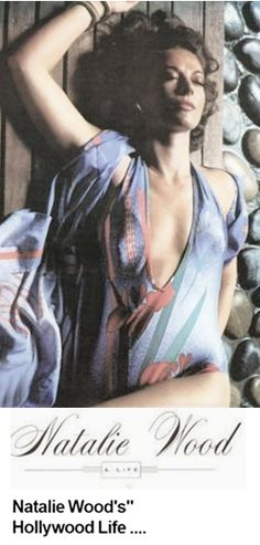 """Natalie Wood""""...."""