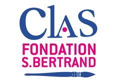 Logo CLAS Fondation Solange Bertrand