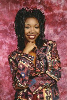 Moesha Mitchell - Moesha