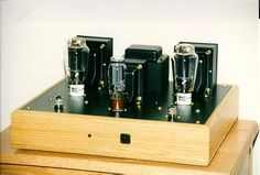 Building Your Own Tube Amp Ambitious title, eh ? Well the intent of this article is to lay Valve Amplifier, Audio Amplifier, Audiophile, Diy Bluetooth Speaker, Diy Speakers, Horn Speakers, Radios, Nixie Tube, Speaker Design