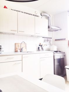 ♡ Kitchen - Danielle Aarts