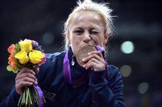 Judo, il bronzo di Rosalba Forciniti