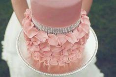 Pretty in Pink #vidadivinedesign.com  https://www.facebook.com/#!/Vida.Divine.Design