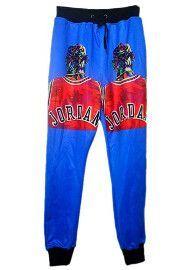 Autumn New joggers pants 3d graphic galaxy space sport running sweatpants men/women hip hop trousers