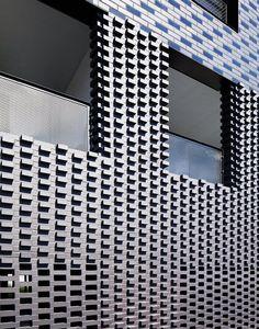 Gallery of Social Housing /Atelier du Pont - 9