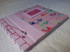 Caderno de Assinaturas - Personalizado