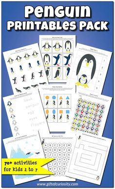 penguin-printables-pack-gift-of-curiosity