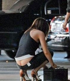 Kate Beckinsale a** c***k