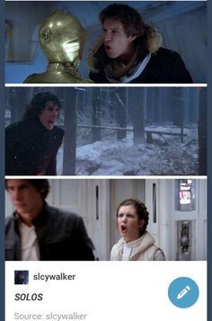 The Solos? More like Constant Screaming: The Family