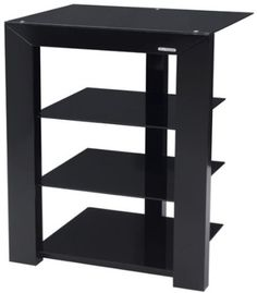 NORSTONE PIU HIFI RACK has been published to http://www.discounted-tv-video-accessories.co.uk/norstone-piu-hifi-rack/