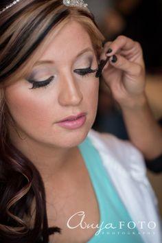 anyafoto.com, wedding makeup, bridal makeup, olive skin ...