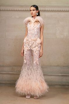 Givenchy by Riccardo Tisci Spring/Summer 2017 Couture Collection