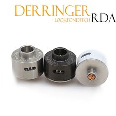 DERRINGER RDA by lookfondtech