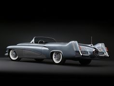 1951 Buick LeSabre Concept Car by Auto Clasico, via Flickr