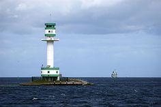 Friedrichsort lighthouse, Kiel