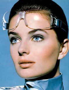paulina porizkova - throwback thursday