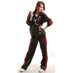 men Women Adidas Chile 62 tracksuits track sport suits
