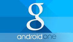 Google anuncia el lanzamiento de Android One, un proyecto para vender smartphones de bajo precio y altas prestaciones en los países más desfavorecidos del sur de Asia.