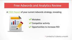 Adwords Management Company Reveals Proven Lead Generation Strategies.