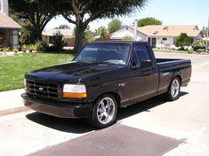Ford Lightning, Falken Tires, Sub Box, Sport Truck, Chevrolet Ss, Rockford Fosgate, Black Carpet, Custom Paint Jobs, Future Car