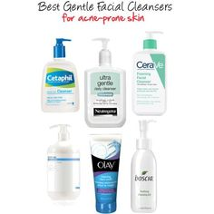 """Having battled acne for a very, very long time I've tried loads of different cleansers over the years, most marketed as suitable for acne-prone skin. There was a great deal of """"misses"""", and only a handful of """"hits""""."""
